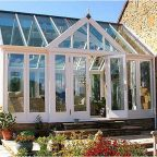 Conservatories & DIY