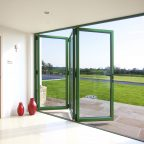 UPVC Bifold Doors For Your Patio