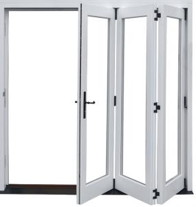 UPVC Bifold Doors
